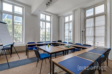 Événement professionnel : quelle configuration de salle choisir ?