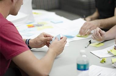 Organisez un workshop pour vos salariés !