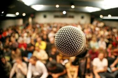 Pourquoi organiser une conférence ? pourquoi y participer ?