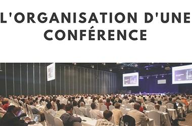 L'organisation d'une conférence pas si simple !