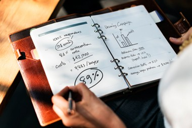 Comment réaliser un bon compte rendu de réunion de travail