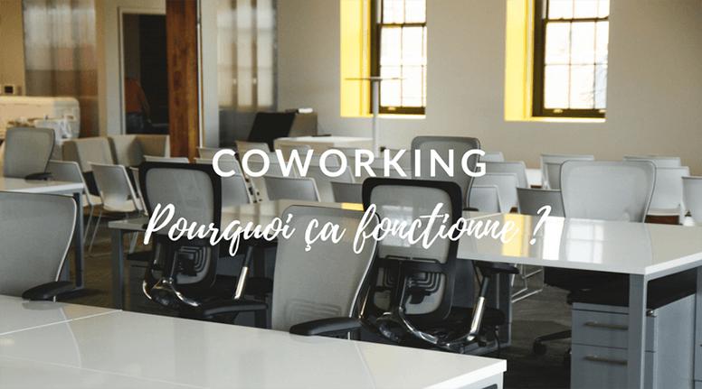 coworking comment ça fonctionne