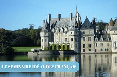 Le séminaire idéal des français – Infographie