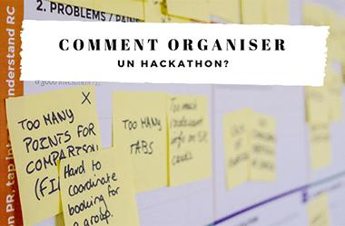 Comment organiser un hackathon?