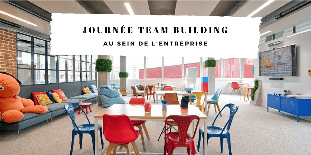 Journée team building