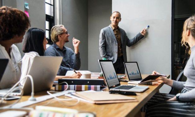 Comment organiser un atelier d'équipe ?