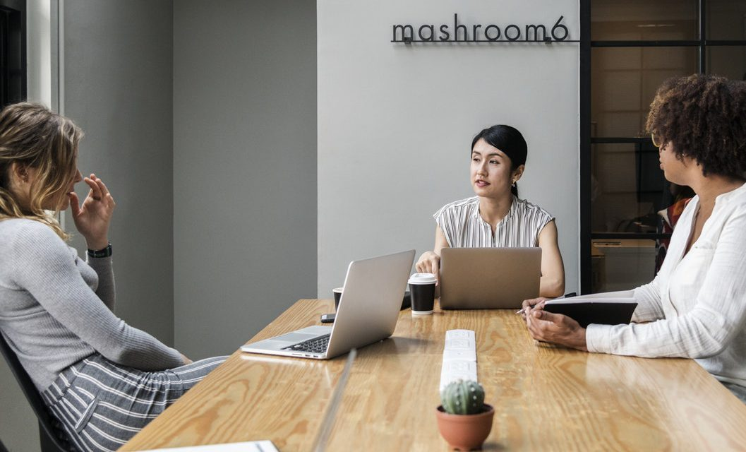 5 idées reçues sur les office managers