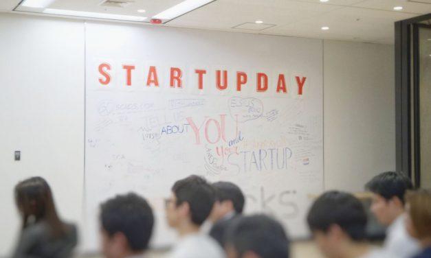 Organiser un séminaire pour votre startup!