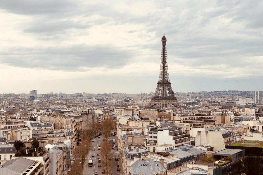 organiser un séminaire à Paris