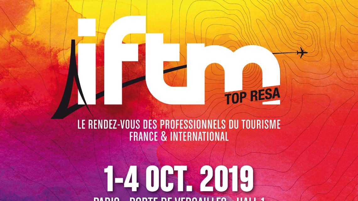 Salon IFTM Top Résa : Bird Office sera dans le club affaires
