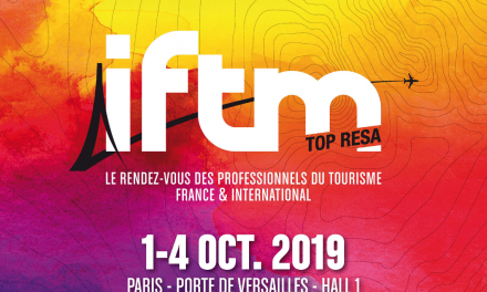 Salon IFTM Top Résa : Bird Office sera dans le club affaires