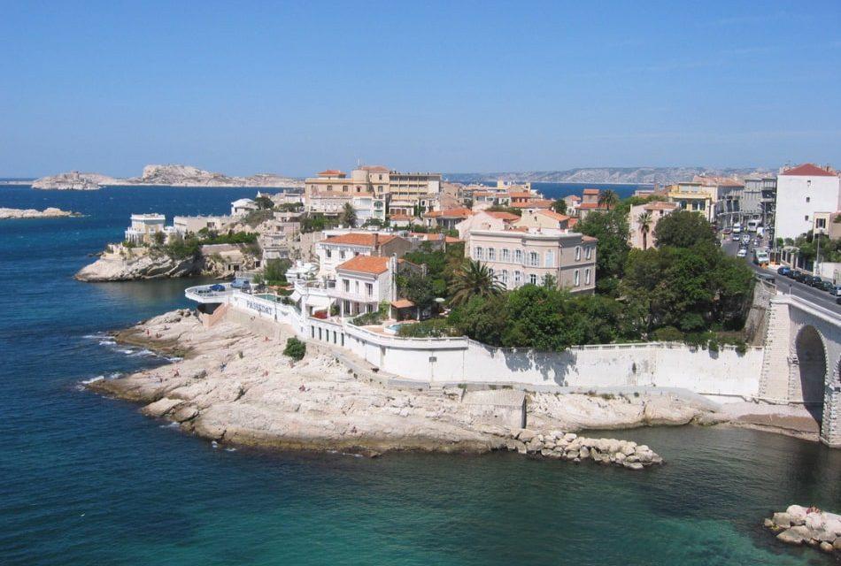 Top salles : Espaces atypiques à Marseille
