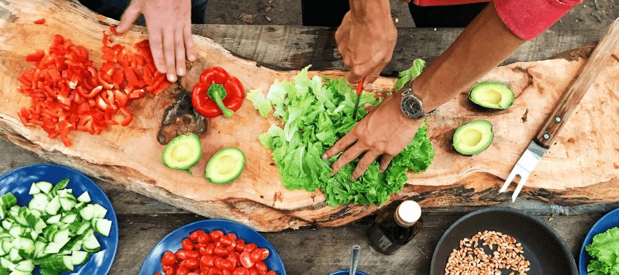 atelier cuisine pour vos collaborateurs