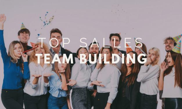 TOP Salles : Team Building à Paris