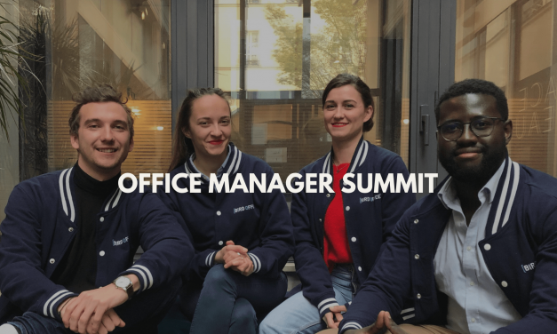 Office Manager Summit : Une deuxième participation pour Bird Office