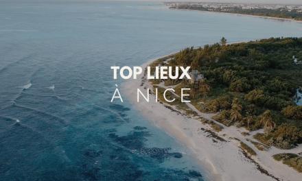 Top lieux de séminaire à Nice