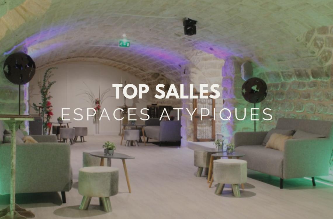 Achat Espace Atypique Lyon top salles : espaces atypiques - bird office le mag