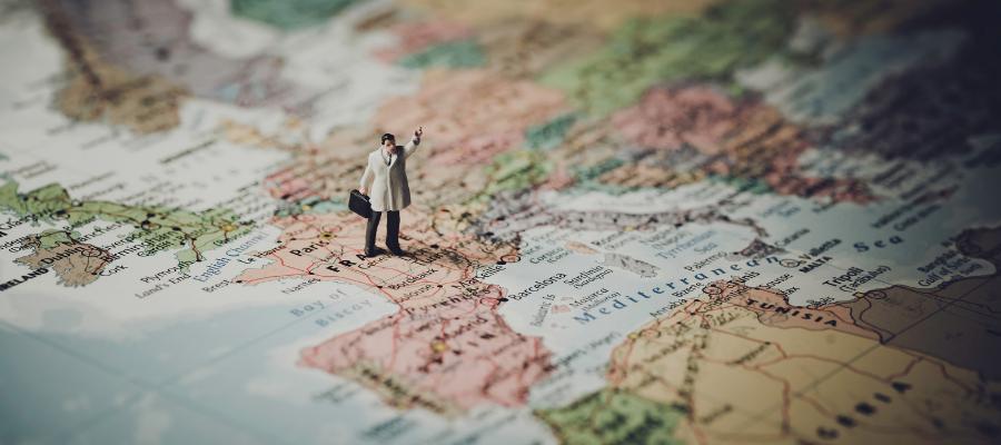 top 10 destinations pour un séminaire à l'étranger
