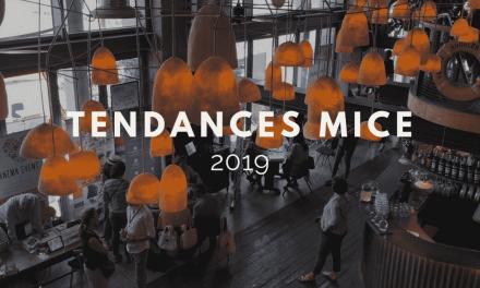 Découvrez les lieux événementiels du Grand Paris avec Tendances Mice