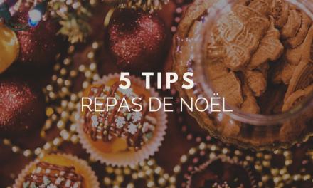 Le repas de fin d'année en entreprise : 5 pro-tips