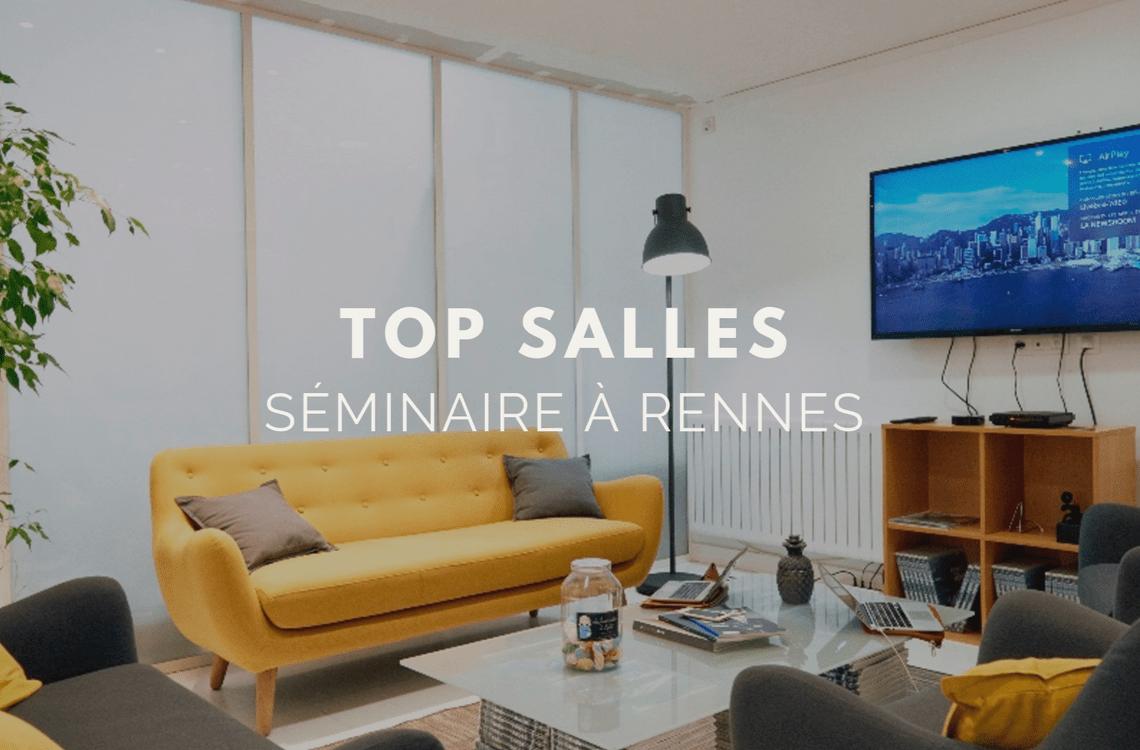 Top Salle De Seminaire A Rennes Bird Office Le Mag