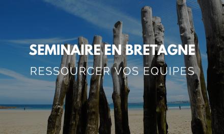 Séminaire en Bretagne : les bienfaits du bord de mer