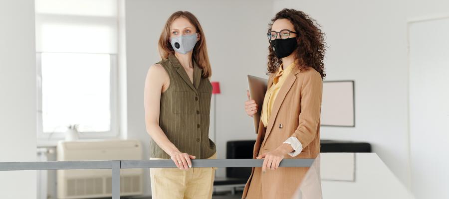 guide recommandations sanitaires pour réunions