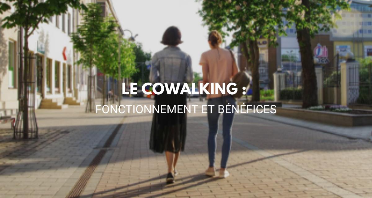 Le cowalking ou les réunions en marchant : fonctionnement & bénéfices !